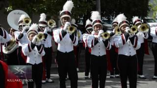 Download Shaw High School vs Jefferson Davis High School - 2016 Video