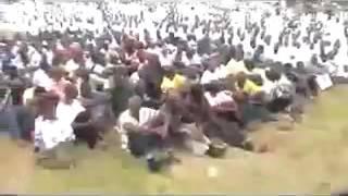 Download Kusema & Tekeshe-Mbare 2012-The African Apostolic Church Video