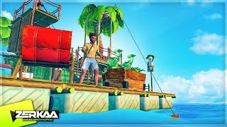 Download SHARK SURVIVAL SIMULATOR 2018 (Raft #1) Video