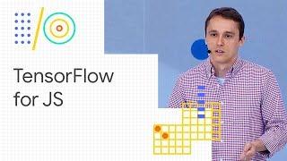 Download TensorFlow for JavaScript (Google I/O '18) Video