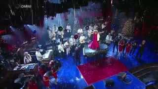 Download Darlene Love 2014 Christmas (Baby, Please Come Home) The Late Show David Letterman Video