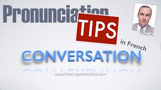 Download French Conversation with liaisons and abbreviations Video