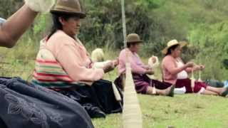 Download Traditions of the Andes - Spinzilla 2014 Video