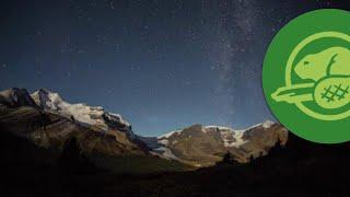 Download Jasper's Starry Nights, captured in 4k Video