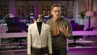 Download Fashion Favorites With Dan Lawson: Season 3, Episode 9 Video