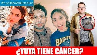 Download ¿Yuya tiene cáncer? | Werever nueva novia | Youtuber rompe su placa de 100K Video