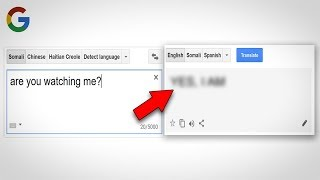 Download 11 Things to Never Type into Google Translate Video