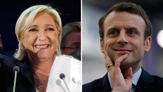 Download French election results in runoff between Le Pen and Macron Video