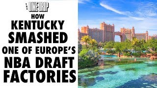 Download How Kentucky SMASHED One of Europe's NBA Draft Factories - Prospect Chat Video