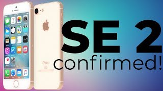 Download iPhone SE 2 Confirmed! - What To Expect & Rumors! Video