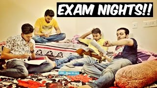 Download Night before EXAMS l The Baigan Vines Video