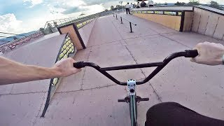 Download GoPro BMX - Woodward East Video
