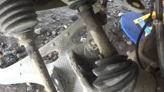 Download F150 Lower Control Arm Replacment DIY Video