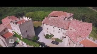 Download Monte Peglia, Italy Video