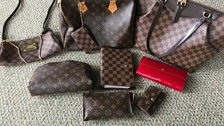 Download My Starter Louis Vuitton Collection Video