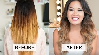 Download HOW TO FIX BRASSY ORANGE HAIR Video