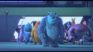 Download Monsters, Inc. - Now Available on Collector's Edition Blu-ray & DVD Combo Pack! Video