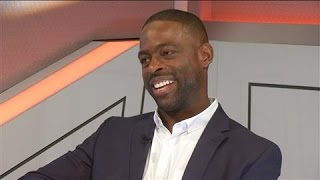 Download Emmy-Winner Sterling K. Brown on NBC's 'This Is Us' Video