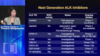 Download Keynote Lecture: Targeted Therapies in Lung Cancer 2.0 – Advances and Promises Video