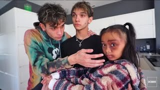 Download We saved our little sister.. Video