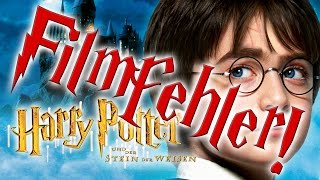 Download Filmfehler: Harry Potter und der Stein der Weisen [FullHD] [Deutsch - German] Video