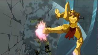 Download Hulk vs The Emperor Arena Battle Video