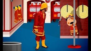 Download The Magic Job Box | Fireman | 7minutes Video