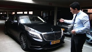 Download 2017 Mercedes S Class AMG Full Review S350 4Matic Interior Exterior Practicality Ambient lighting Video