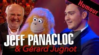 Download Jeff Panacloc et Jean Marc Avec Gérard Jugnot / Live dans le plus grand cabaret du monde Video