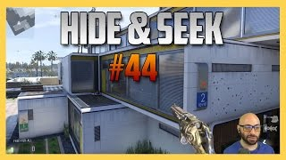 Download Hide and Seek #44 on Perplex (Advanced Warfare DLC) | Swiftor Video