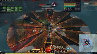 Download GW2 Soulless Horror Raid Boss (Hall of Chains) Video