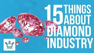 Download 15 Things You Didn't Know About The Diamond Industry Video