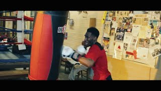 Download Robert Easter Jr. - Boxing Promo Video
