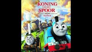 Download Thomas De Koning Van Het Spoor (DE FILM)(FULL HD)(2014) -Thomas de Stoomlocomotief Video