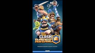Download LIVE STREAM Clash Royale Tournament TY 3000 Subscribers!! Video