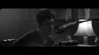 Download The 1975 - Be My Mistake (Acoustic) Video