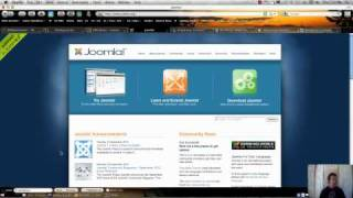 Download CMS Comparison: Joomla vs. Drupal vs. WordPress Video