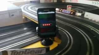 Download Android Slot Cars Lap Counter Video
