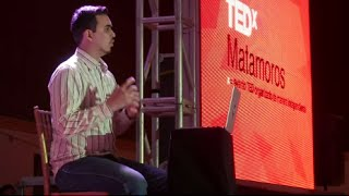 Download El rechazo puede ser tu mejor amigo   Jonatan Guluarte   TEDxMatamoros Video