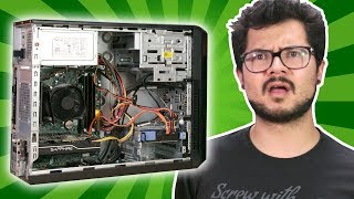 Download How I turned a 7 year old PC into a $285 console killer Video