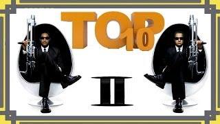 Download Top 10 Scenes - Men in Black II Video