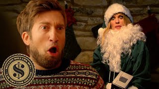 Download Million Dollars, But... Theme Pack: Holiday - 12 Crimes of Christmas | Rooster Teeth Video