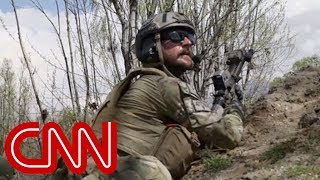 Download A look at Special Forces in Afghanistan Video
