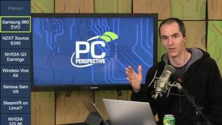 Download PC Perspective Podcast 425 - 11/17/16 Video