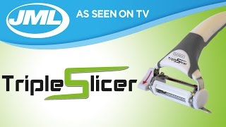 Download Triple Slicer from JML Video