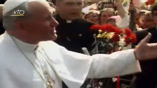Download Jean-Paul II, 40 ans après Video
