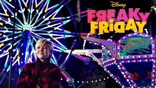 Download Go ⏳ | Freaky Friday | Disney Channel Video