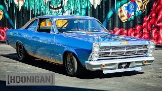 Download 700HP 427 SOHC 1967 Ford Fairlane //DT250 Video