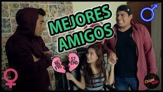Download MEJORES AMIGOS | ChiquiWilo Video