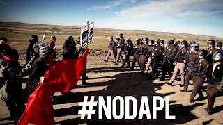 Download Stand Up / Stand N Rock #NoDAPL Video